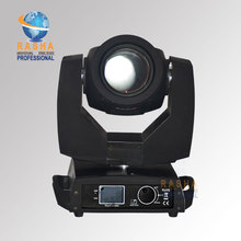 Rasha Platinum O-S-R-AM 20CH 7R 230W Sharpy Beam Stage Moving Head Beam With LCD Touch Screen,With RS-485 Reciever(China)