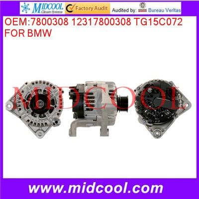 High Quanity Car Alternator OEM:7800308 12317800308 TG15C072<br><br>Aliexpress