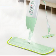 130601/Spray water spray mop flat mop with solid wood flooring dedicated lazy slippery hand wash mop(China)