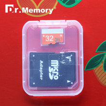Transflash card Real Capacity Memory stick 16G 32G 64G Orange Micro Sd Card Class10 TF Card Microsd Card for smart phone camera