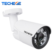 AHD Camera 1080P CCTV Bullet Camera Waterproof Metal housing 3.6mm Lens 2400TVL Security Camera Night vision720P AHD camera(China)
