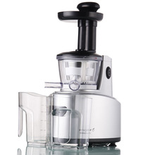 220V Household Juicer 68R/min Low Speed Retain nutrition Juice Machine High Juice Rate Blender Food-grade material Mixer