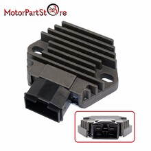 Buy Motorcycle Regulator Rectifier Voltage Honda CBR 1000XX CB1 RR 800 400 VTR1000F VFR 750 # for $15.63 in AliExpress store