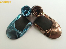 2015 colorful Hot sale cheap point ballet shoes professional satin ballet shoes