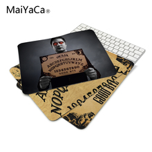 MaiYaCa Dark Magic Witchcraft Ouija Board Horror Gaming Mouse Mats Anti-Slip Rectangle Mouse Pad Customized Supported(China)