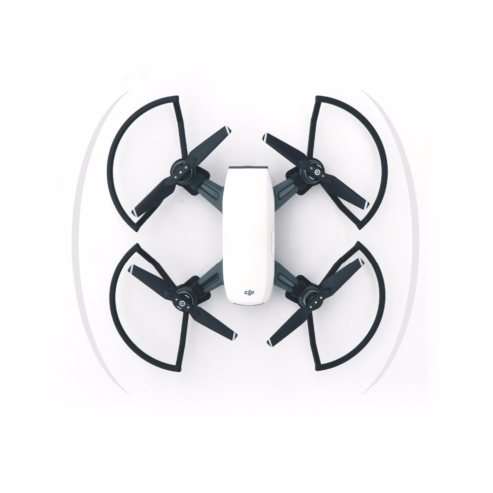 Propeller Guard Protection Cover Protector Crashproof Circle for DJI SPARK RC Quadcopter Camera Drone Accessories