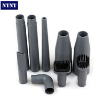 NTNT vacuum cleaner accessories multifunctional nozzle set universal pocket-size piece set small brush head brush 9pcs/lot