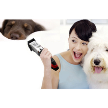 Professional Electric Pet Hair Clipper Grooming Machine for Dog Cat Hair Trimmer Cutters Speed Animals Razor 240V