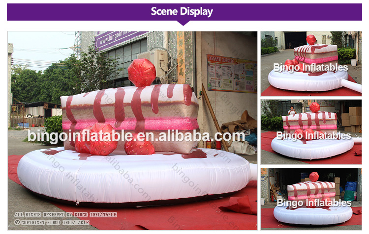 BG-A1261-Strawberry-cake-inflatables-bingoinflatables_02