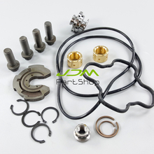 For Ford 450 F350 F250 Powerstroke 275HP 7.3L GTP38 Turbocharger Repair Rebuild Kits(China)