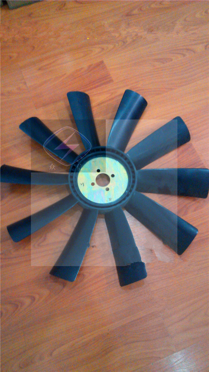 weifang Ricardo 6113ZLD series diesel engine fan for weifang 150kw diesel generator parts<br>
