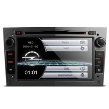 "7"" Special Car DVD for Opel Vectra 2005-2008 & Corsa 2006-2011 & Antara 2006-2011 & Combo 2006-2010 & Vivaro 2006-2010"