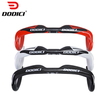 Buy Carbon Road Handlebar Gloss Red Black White New Time DODICI Carbon Fiber Road Handlebar 31.8*400/420/440mm Cycling Bike Parts for $27.74 in AliExpress store