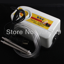Double Type Air Vacuum Pump QS-12000 Vacuum Suction Pen IC SMD Pick-up Pen Free Shipping