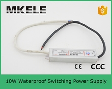 waterproof low power ac/dc FS-10-5 2A 5V Switching Power Supply Driver For LED Strip light Display AC100V-240V Input,5V Output