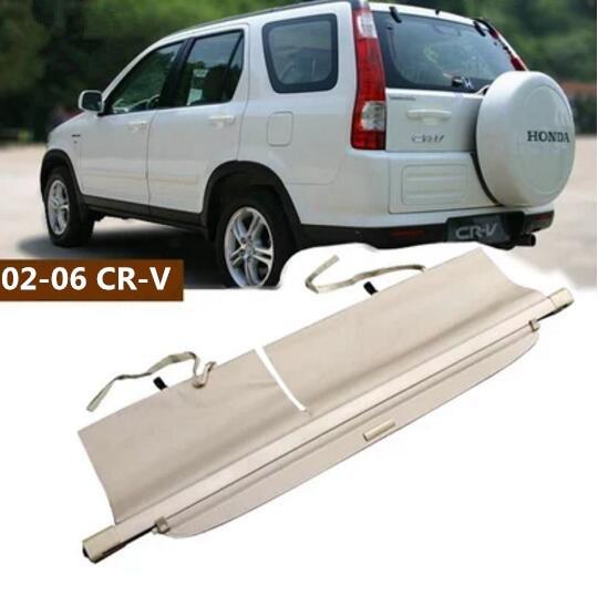 Rear Trunk Floor Style Organizer Cargo Net for Honda CR-V CRV CRV 2002-2006 NEW