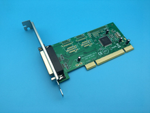 High Quality 1 Parallel Printer Port (LPT1) PCI Controller Expansion Card MCS9865 for Moschip(China)