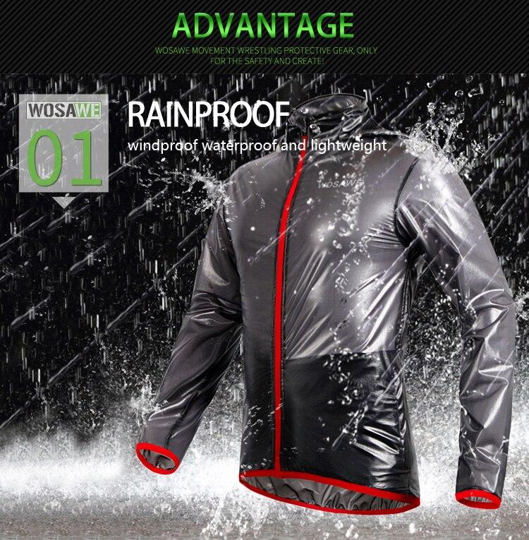 cycling raincoat 2