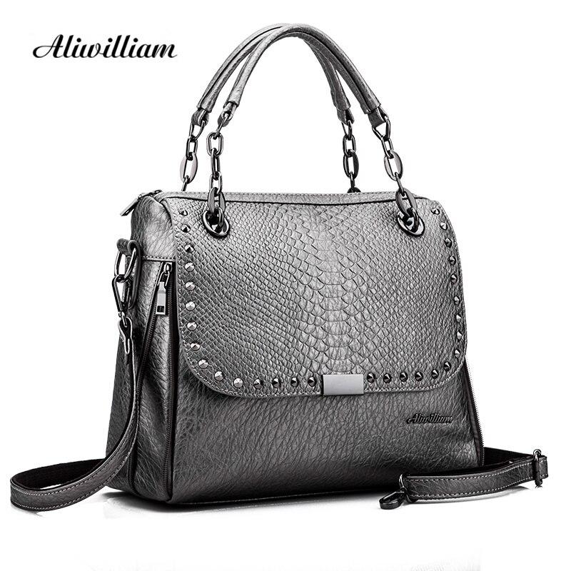 2017 New fashion high quality women messenger bags handbags women famous brand crossbody bag bolsas femininas Wholesale<br>