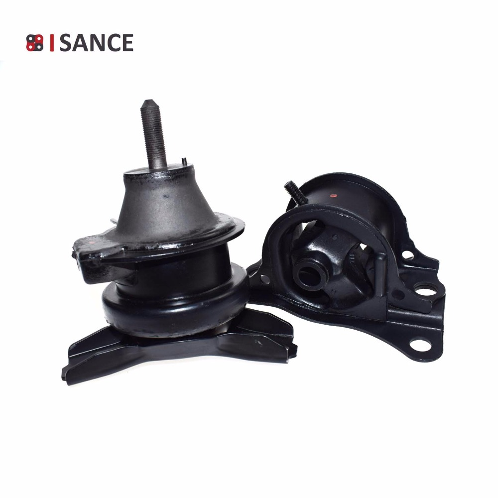 Motor Mount For 1998-2002 Honda Accord Front Left or Right Black