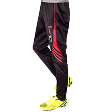 Buy 2017 Soccer Training Pants Men Football Training Trousers Fitness Running Pants Quick Drying Training Sports Trousers Soccer for $12.32 in AliExpress store