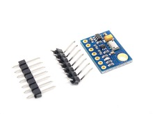 MS5611 High-resolution Atmospheric pressure height Sensor module IIC / SPI communication GY 63 GY-63 - Kmust Store store