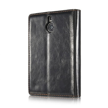 2016 Luxury Magnetic Auto Flip Original Phone Case For Blackberry Passport 2 Vintage Cover Leather Stand Wallet Case