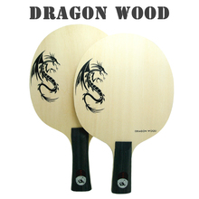 NEW ARRIVAL XVT DRAGON WOOD ALL+ Table Tennis Blade / Table Tennis Racket/ table tennis bat(China)