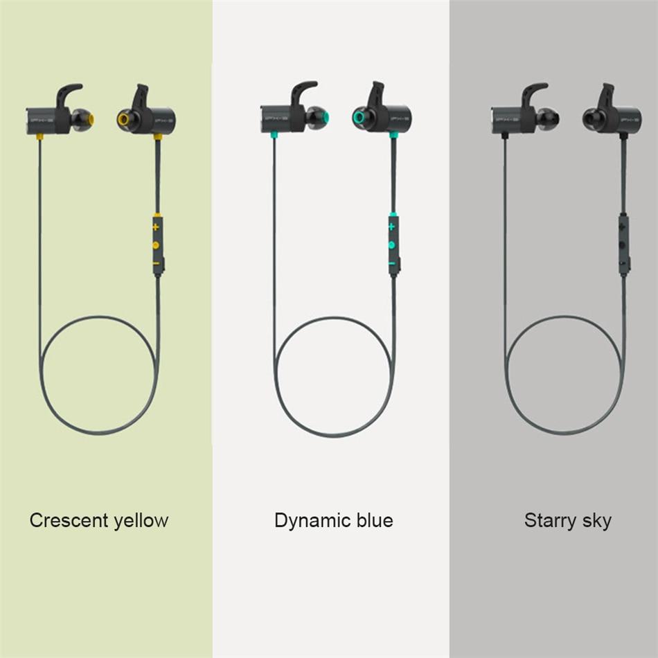 TTLIFE Wireless Bluetooth Headset BX343 IPX5 Waterproof Sport Magnetic Music Original Headphones With Mic For Xiaomi Smart Phone