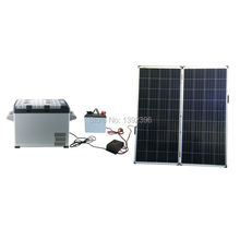 2016 Refrigerator 300W High Efficiency PV Thin Film Solar Panel Solar Power System