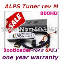 2012 free shipping 800 hd satellite receiver  800 hd DVB-S2  PVR dvb s2  mpeg4 hd receiver cccam rceeiver sharing