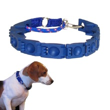 Don Sullivan Perfect Dog Command Collar Reduce Pulling Jumping Pinch Training for Medium/ Large dogs(China)