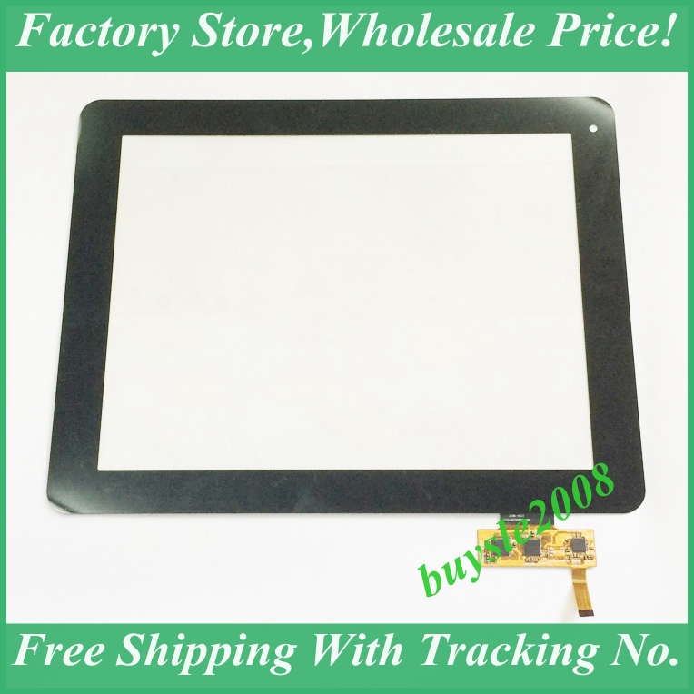 Original 9.7 Prestigio MultiPad PMP5197D Tablet Touch Screen Digitizer Touch Panel Glass Sensor replacement Free Shipping<br><br>Aliexpress