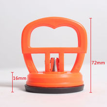 Mini Car Truck Auto Dent Body Repair Glass Mover Tool Dent Remover Puller Glass Metal Lifter Suction Cup Locking Quick