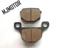 Disc Brake Pads Set For GN125cc  GS150 QJ Haojue Honda Suzuki Yamaha Motorcycle ATV Moped Spare Parts