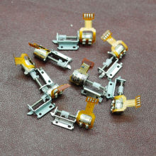 Wholesale 20PCS  DC 5V extra Mini motor Micro stepper motor dia 3.3mm stepping motor for diy fun free shipping