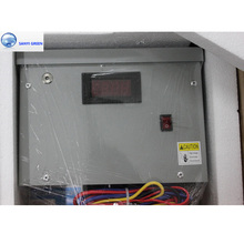 SANYI AMANDLA 450KW Electricity Energy Saving Box Power Saver 3 phase for industrial and commercial with Amp meter display