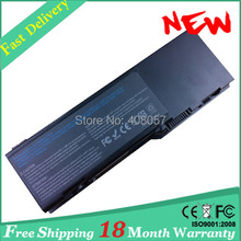 Laptop Battery For Dell Inspiron 1501 6400 E1505 For Latitude131L for Vostro1000 GD761 JN149 KD476 PD942 PD945 PD946 PR002 RD850(China)
