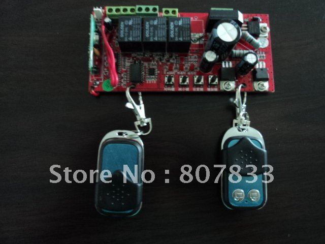 smart lighting control ,rolling code  receiver ,garage door wireless control switch ,ATA,superlift,helculift remote receiver<br>