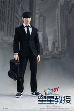 "TITTOYS 1/6 scale doll Model.12"" Action figure doll,My Love From The Star Do Min Joon Kim Soo Hyun,Collection Model Toy Gift"