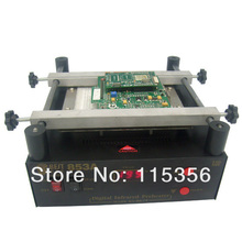 free shipping brand new BEST-853A Preheating Oven BGA infrared preheating station(China)