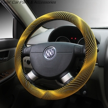 new super soft velvet universal steering wheel cover sets of warm motion anti-slip cover