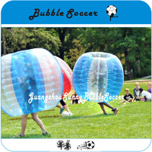 Good Quality TPU Material With Factory Price For Bubble Soccer,1.0m Size Bubble Football,Inflatable Bumper Ball For Sale