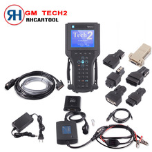 Auto Diagnostic tool for gm Tech2 Pro for GM/SAAB/OPEL/SUZUKI/ISUZU/Holden Vetronix for gm tech 2 scanner without box