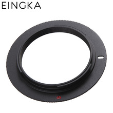Metal M42 Thread Mount Lens to AI Bayonet Camera Adapter Ring for Nikon D80 D90 D3200 D3300 D3400 D5100 D5300 D5500 D7000 7D