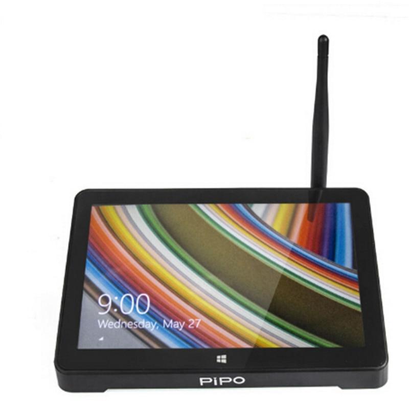5pcs PIPO X8 Windows Android 4.4 Dual Boot Intel Z3736F Quad Core Mini PC 7 Inch 1280*800 Tablet HDMI 2G RAM 32G/64G ROM<br><br>Aliexpress