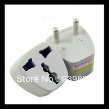 High Quality Universal EU UK AU US Electronic Plug Adapter Travel Charger Converter Plug 500pcs/lot DHL Free Shipping
