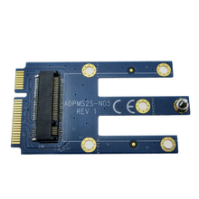 Notebook mini NGFF adapter m.2 pci-e wireless card with Bluetooth board module PCI Express NGFF cards