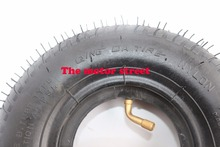 QIND Tyre 2.80/2.50-4 Scooter Tire & Inner Tube Set Suits Schwinn Free Shipping