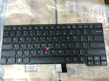 New Original US keyboard For Lenovo IBM T440 T440S T431S T440P T450 T450S T460 E431 E440 L440 US layout laptop keyboard